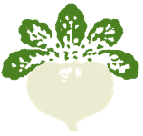 Brockman Turnip Icon