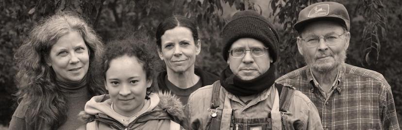 Brockman family writers