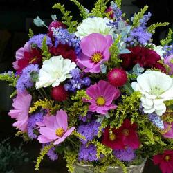 Kira's Flowers