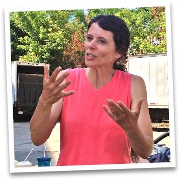 Teresa Brockman